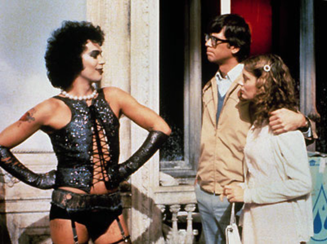 Rocky Horror Picture Show (1975) photo