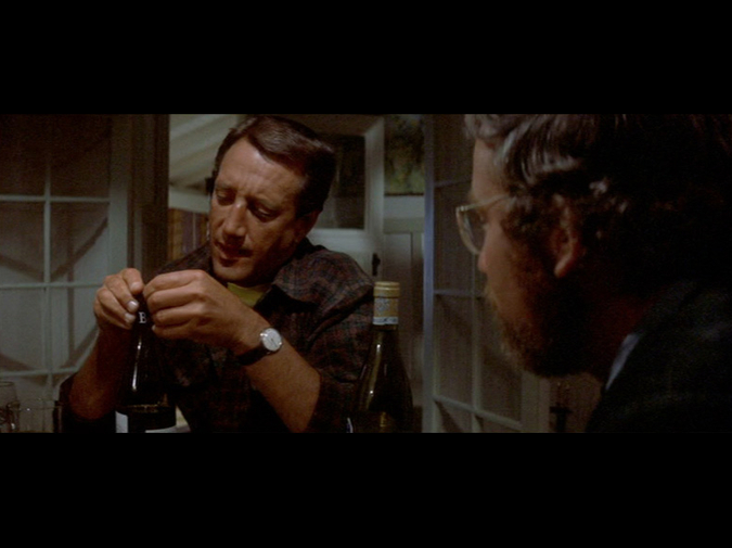 Great Moments in Cinematic Drinking: Jaws photo