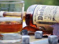 No-Bull Bourbon Reviews: Dickel No. 12 Goes to Church photo