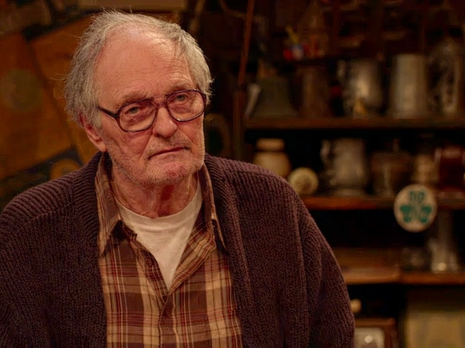 Horace and Pete photo