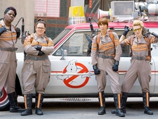 GHOSTBUSTERS 2016 photo
