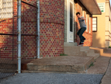 The Art of Fiction Skateboarding photo