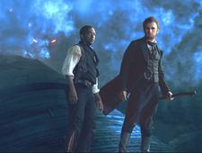 Abraham Lincoln: Vampire Hunter(2012) photo