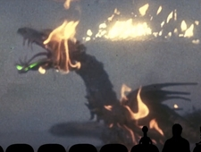 Mystery Science Theater 3000 photo