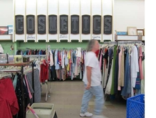 American Thrift Store: Photo Essay&amp;nbsp; photo