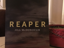 Interview with Jill McDonough photo