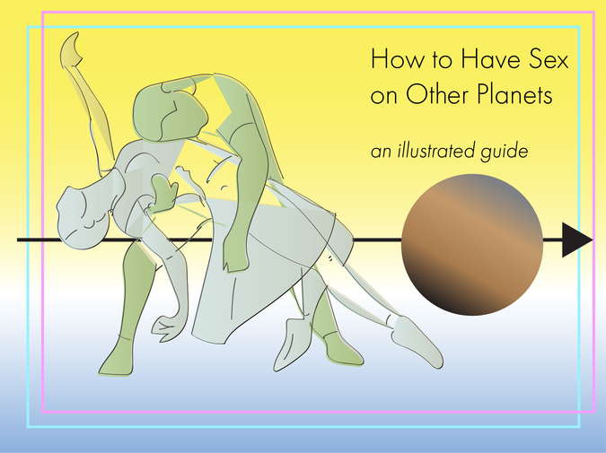 How to Have Sex on Other Planets: Venus photo