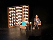 Shitcanned: My Parallel Year with Hillary Clinton (ftg. Bradley Whitford) photo