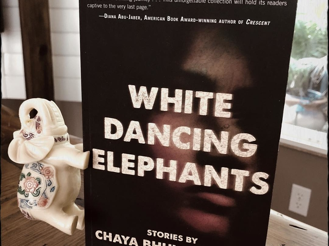 An Interview with Chaya Bhuvaneswar photo