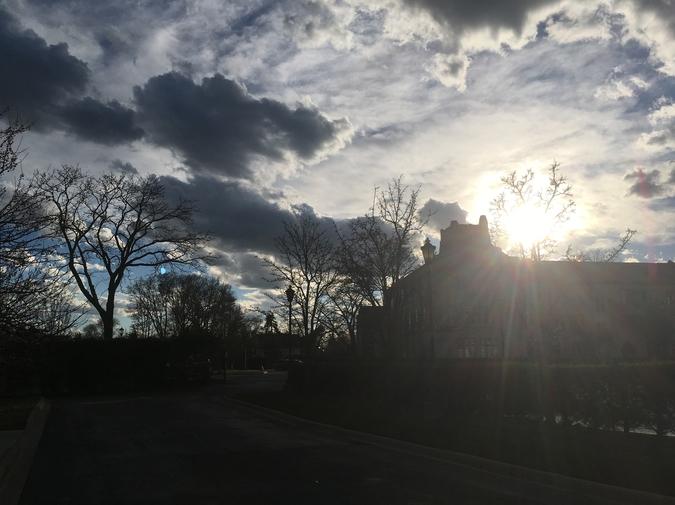 Coming Home by Suvi Mahonen