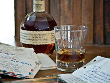 No Bull Bourbon Reviews: Blanton&amp;#39;s photo