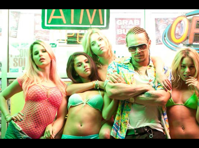 Spring Breakers (2013) photo