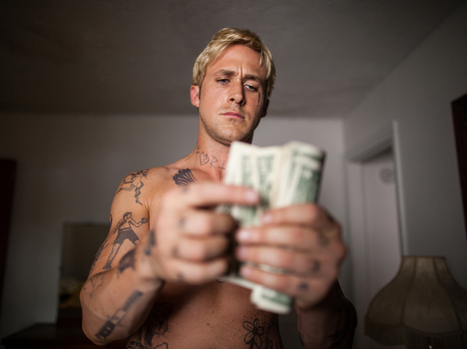 A Place Beyond the Pines (2013) photo