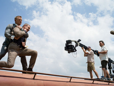 Adam Novy on Plot: Skyfall photo