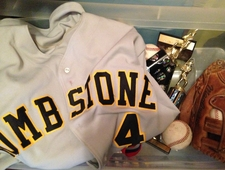 A Phan's Notes: Rooting for Laundry photo
