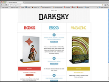 A Giant Swarming Storm of Possibility   Interview with Kevin Murphy of Dark Sky Press photo