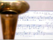 Trumpet photo
