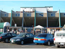 why you should never go to used car sales in minor league ballparks photo