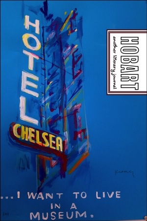 Hobart 15: HOTEL CULTURE cover