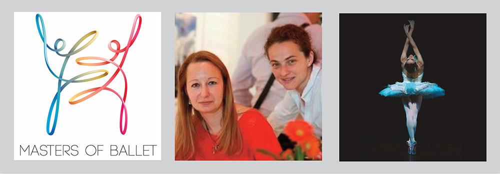 Olga & Elena Artistic Directors