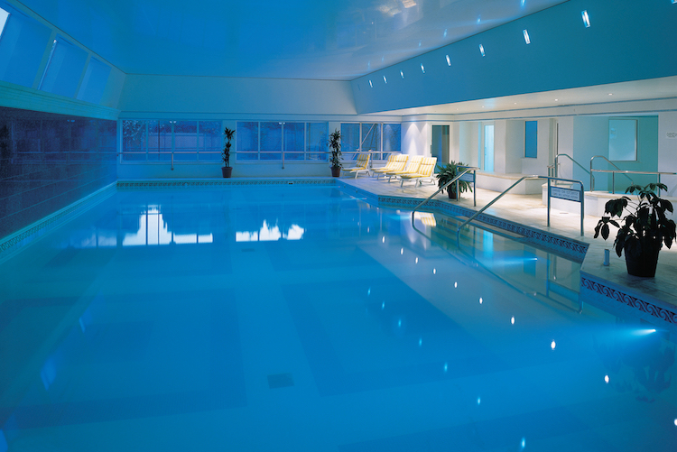 Indoor Pool Chiswick