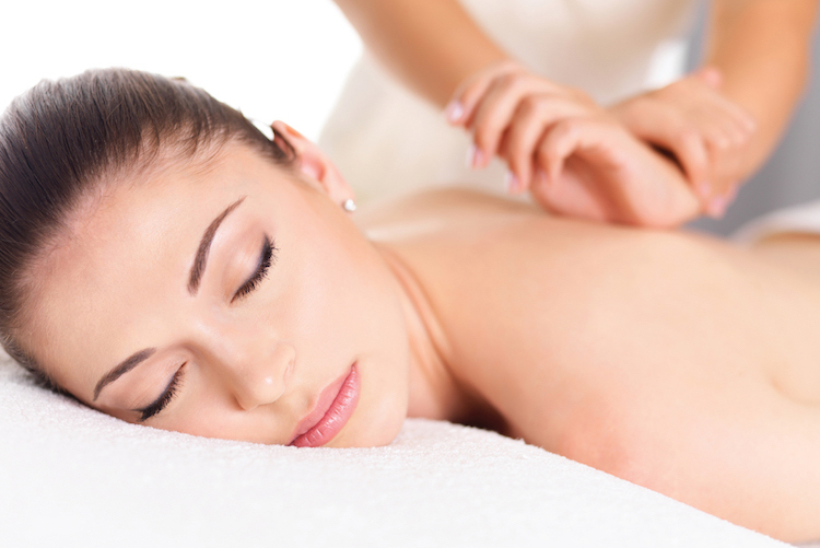 Massage In Chiswick