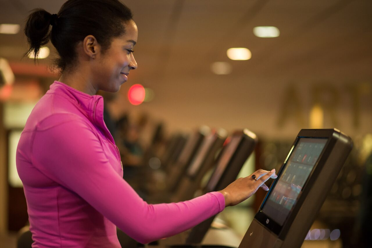 Hogarth gym chiswick Wellness