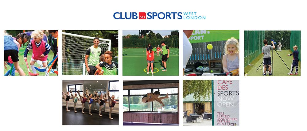 Club Des Sports Image
