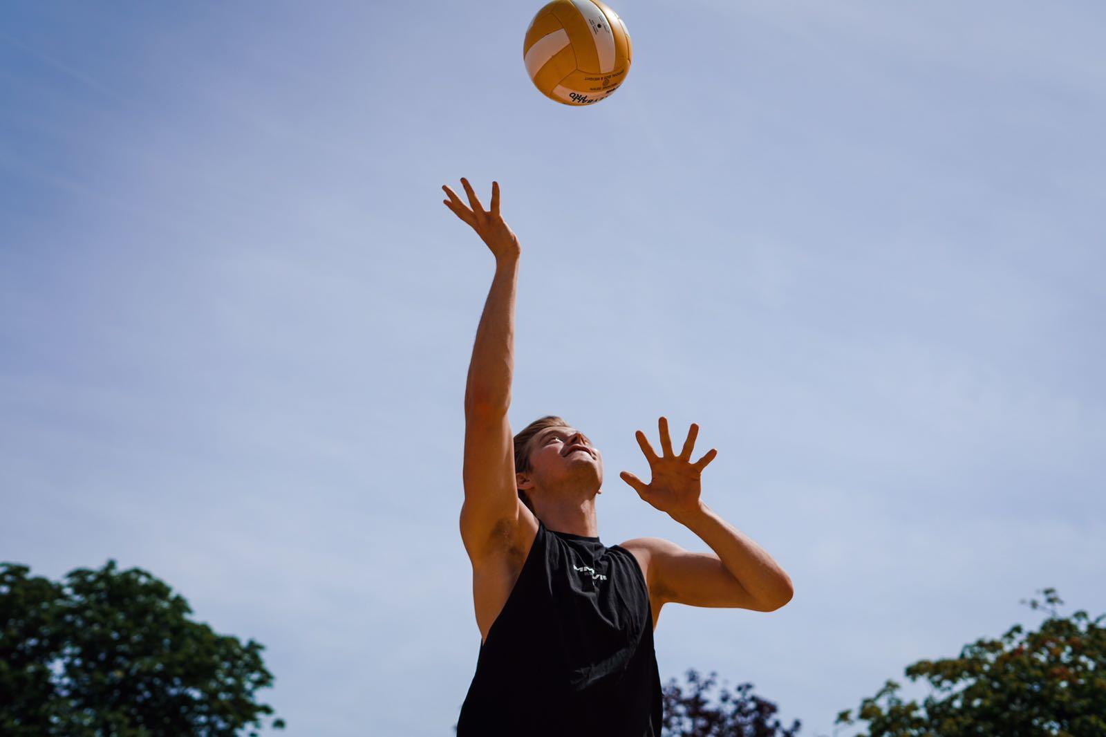 volleyball chiswick hogarth club