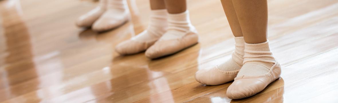 Banner   junior ballet