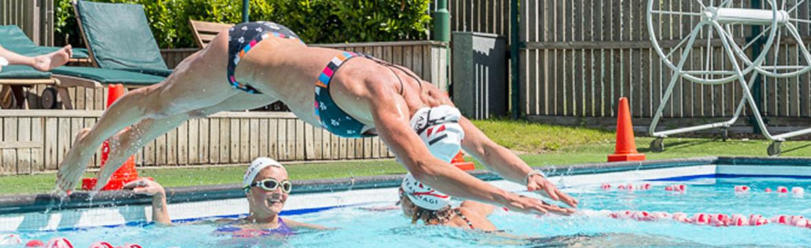 Banner   swim coaches