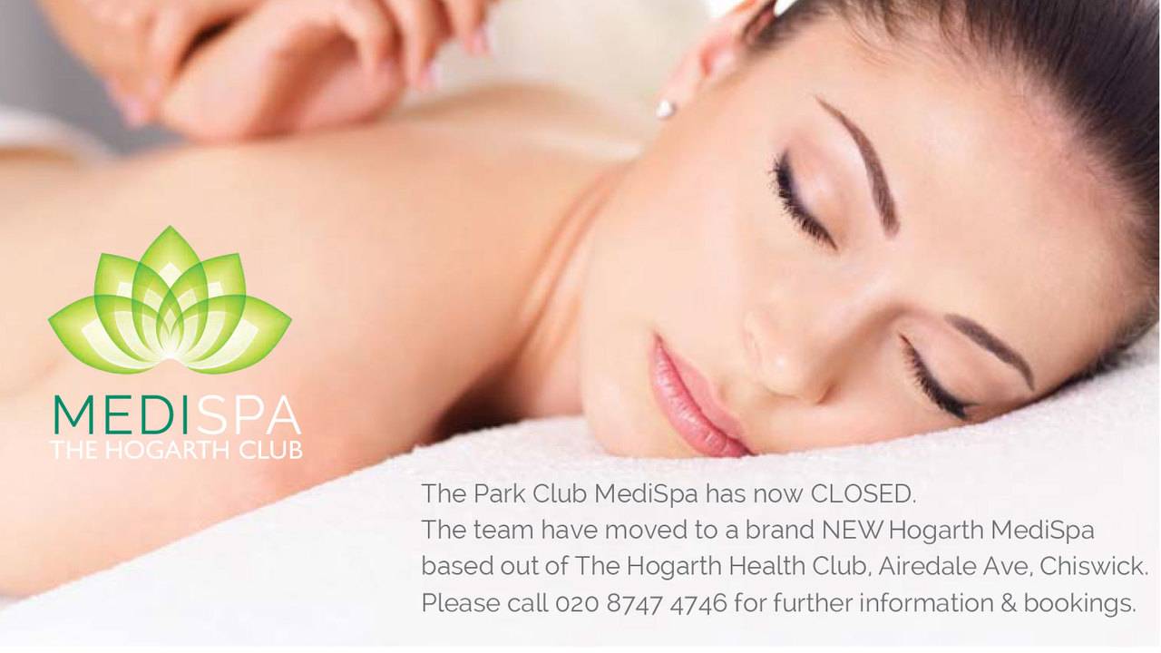 Tpc medispa has moved slide