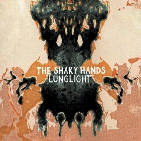The Shaky Hands - Lunglight