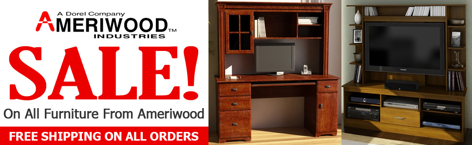 Save On All Furniture by Ameriwood
