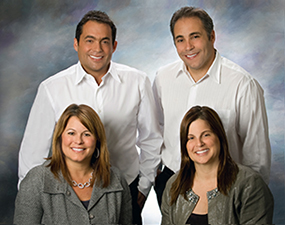 The Lombardo Family