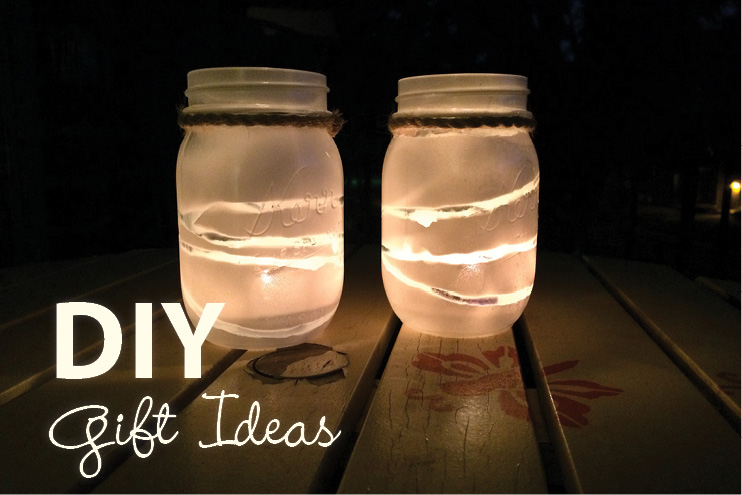 Home decorating DIY: Three Easy DIY Gift Ideas - Lombardo Homes
