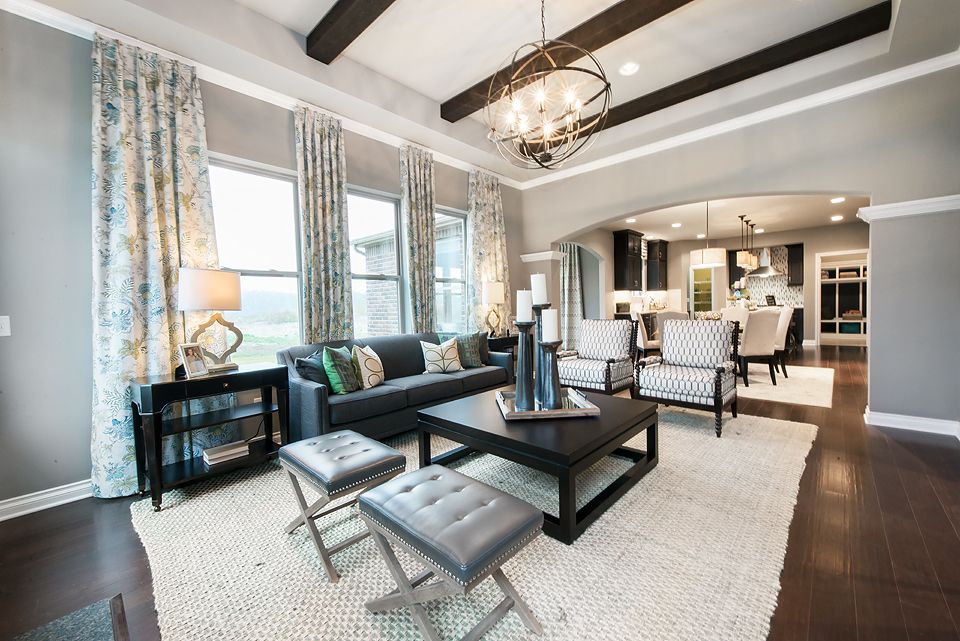 Barclay Pine Crest Lombardo Homes