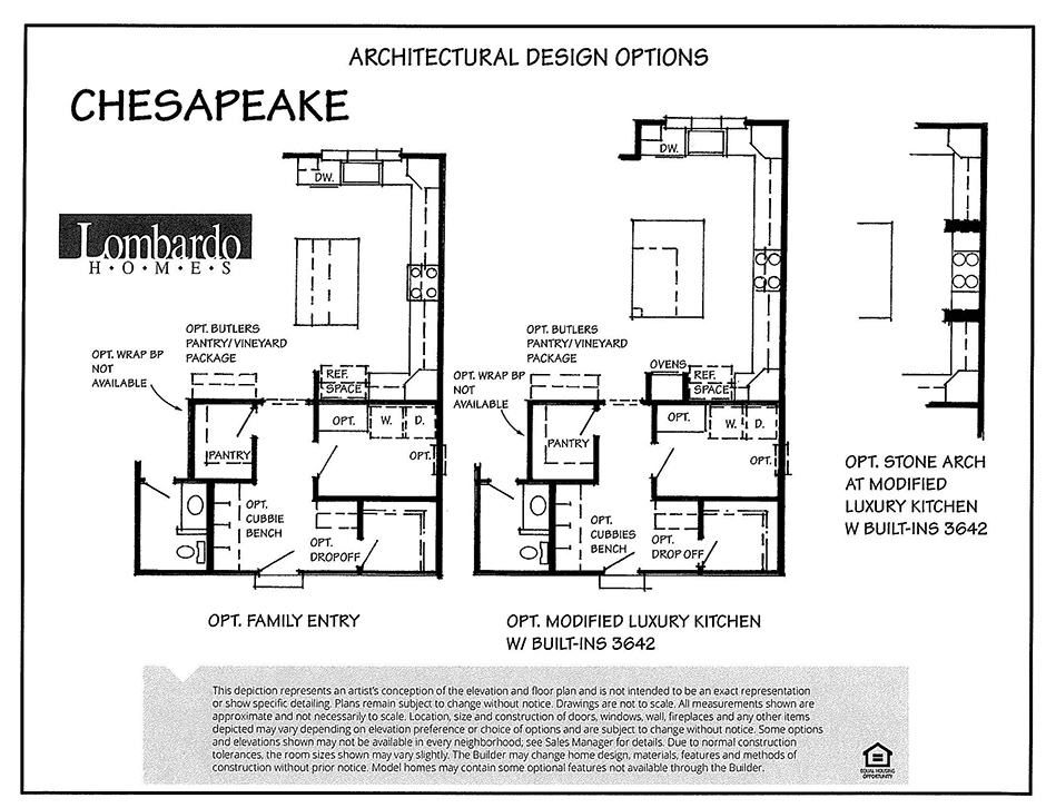 Design Options - Chesapeake-1