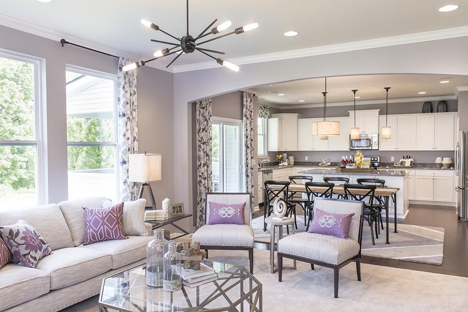 mi blackstone lombardo homes - Blackstone Home Design
