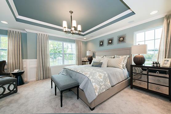 A Designer\'s Guide to Zen Bedroom - Lombardo Homes