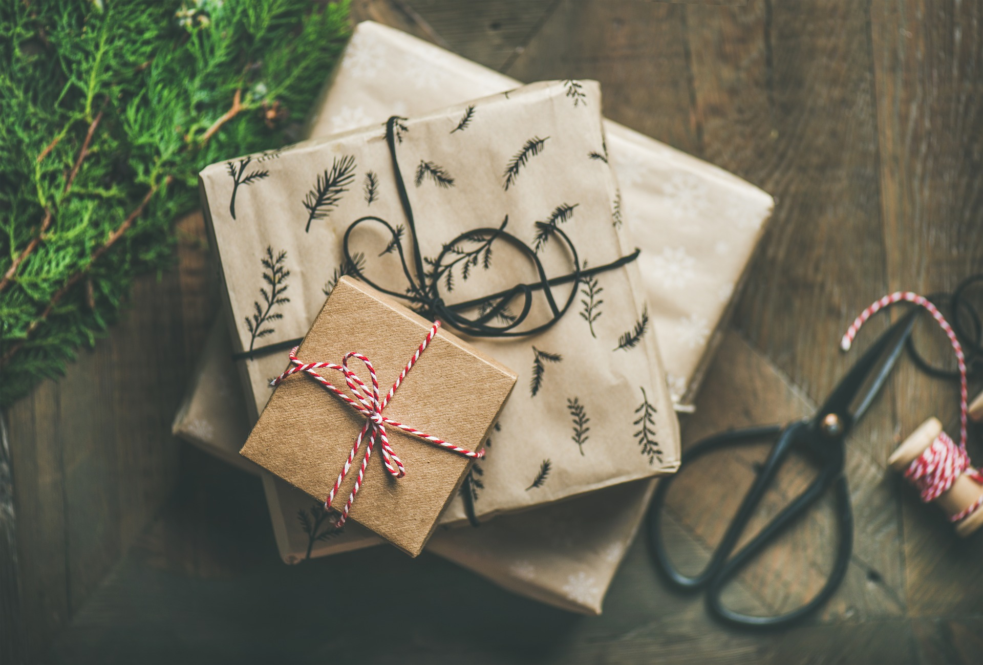 8 christmas gifts for new homebuyers