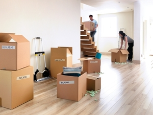 Tips of moving house's Logo