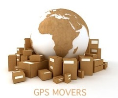 "GPS movers "" Now Promotion"" Logo"
