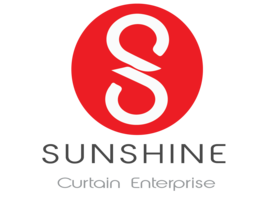 Sunshine Curtain Enterprise Logo