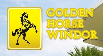 Golden Horse Windor Logo