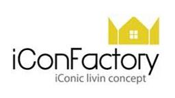 ICON FACTORY SDN BHD Logo