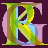 Goldbrick Designer club Logo