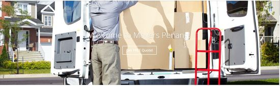 Movers Penang Logo