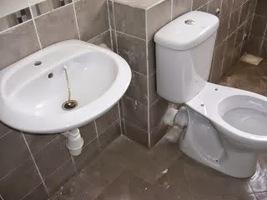 tukang sinki tandas tersumbat tukang paip plumbing 0176239476 azlan wangsa maju Logo