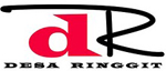 Desa Ringgit Sdn Bhd Logo